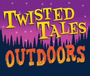 Twisted Tales Outdoors  - 'Owdyado Theatre