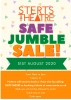 Sterts Safe Summer Jumble Sale